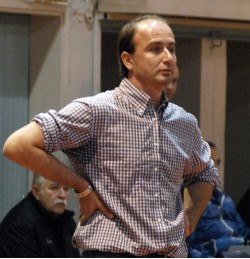 Dimitris Galanis